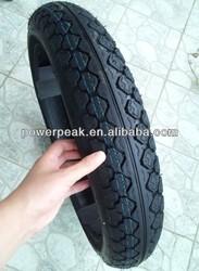 pneus de motocicleta 2.75-18,300x18,90/90-18
