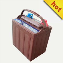 golf cart battery 4-EV-145 battery solar energy