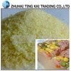 Wholesale food additive powder gelatin