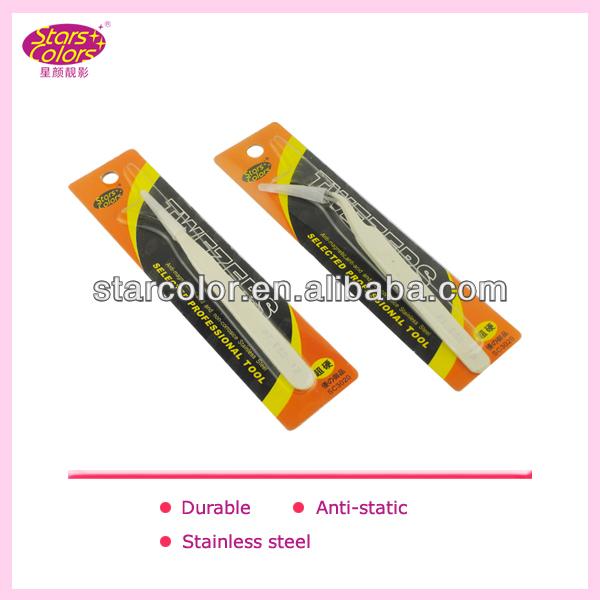 Chromatic Color Tweezers