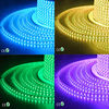 Shenzhen led light waterproof led strip_water repellent led strip_wat made in China