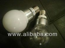LED E27 3 Watt 45mil 3*3W 330 LM