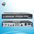 2013 venta caliente receptor de satélite digital IPTV y DVB-S2 s18 satxtrem IPTV cuadro de tv canales libres