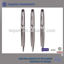 Brass Pen