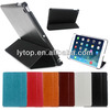 For ipad air Leather smart cover