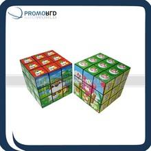 Twist magic cube puzzle toy promotional