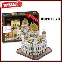 kids plastic iq puzzle game iq puzzle toy