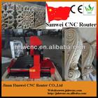 Good Yunnan factory made cheap diy smart mini 5 axis cnc routers