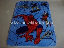 100% polyester mink blanket LM928
