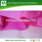pp nonwoven vertical blind fabric rolls