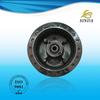 motorcycle rear wheel hub