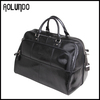 Factory Wholesale men's travel bag Genuine cow leather travel bag expensive men big luggage bag