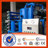 ZYD Transformer Oil Vacuum Evaporation Plant,Oil Purifier machie,Transformer Oil Treatment Plant