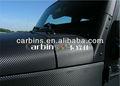Oem bem-vindo o seu logotipo! A liberação do ar carbono filme de vinil top de venda do produto!