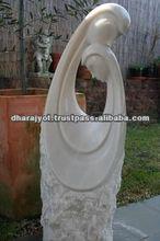 famous modern art sculpture