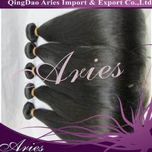 Grade5A Natural Color Raw Unprocessed Virgin Malaysian Hair