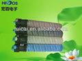 láser color cartucho de toner compatible para ricoh aficio mpc2500 mpc3000
