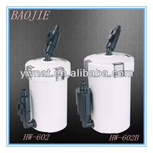 Super aquatic UV lamp aquarium extrnal filter/aqaurium canister filter/aquarium UV filter