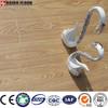 futsal court rubber interlocking vinyl flooring