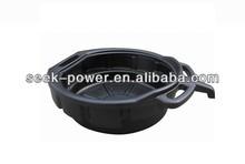 10L oil drain and pan