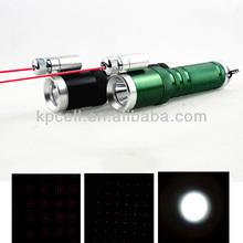 4 Mode Cree Infrared Red Laser Flashlight Laser Pointer Starry Sky Laser Flashlight dimmable led flashlight driver