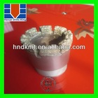 tungsten carbide core drill bits/casing shoes