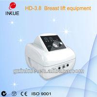 HD3.8 breast sucking machine/photos of breast massage