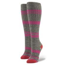 2013 Christmas Gift for Fashion Ladies Nylon Sex Girl Striped Hosiery Stockings