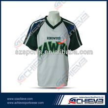 sublimation printing soccer team jerseys shopping