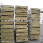 insulation sandwich panel house