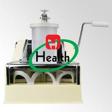 mini desktop manual dumpling machine for household using, and hotel using, 60pieces per minute