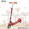 Red Mini Kick Scooter for Sale