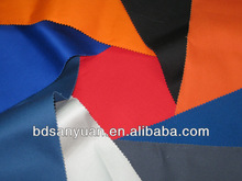personal protection equipment flame retardant fabric