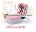 Vento- mist usb mini ventilador da névoa umidificador& com difusor de aroma elétrica, aromaterapia umidificador