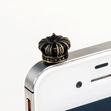 LANGUO cute fashion design anti dust plug for cell phone wholsale model:LGWZ-2176