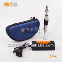 2013 electronic cigarette AMK Mechanical Starter Kit, high quality mod starter kit from JOMO