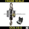 Ocs-xs-e de alta resistencia 30t/10kg inalámbrico sensor de sísmica