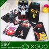 Basketball Star PC Hard Case Cover For iphone 5 Hard PC Case