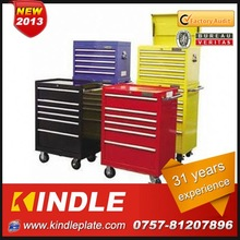 Kindle 31 years experience multifunction tool box with drawers of newest design