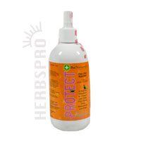 United States Seller:Protect Flea Shampoo for Dogs & Cats Dogs & Cats 8 oz by Pet Naturals of Vermont