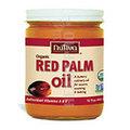 États-unis vendeur : organique huile de palme rouge 15 oz par Nutiva