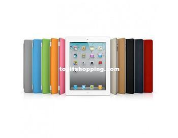 Apple for iPad 2 Smart Cover Multi-Color