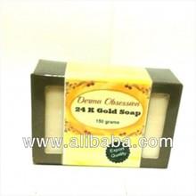 Derma Obsession 24k Gold Soap