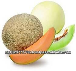 Fresh Melon & Cantaloup