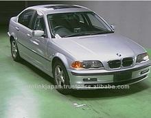 2001 BMW 3 Series AV22