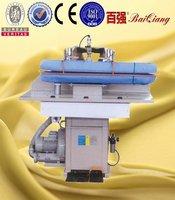 Hot style high quality shirt collar press machine