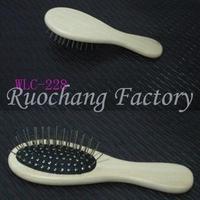 Latest Promotional hercules sagemann hair brush combs