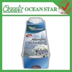 7.5oz /212g Air Freshener for toilet
