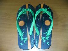 Rubber Sandals Flips Flops