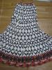Cotton designer Long Skirts jaipuri skirts